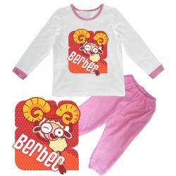 "Pijama copil Zodie ""Berbec"""