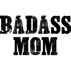 "Cana ""Badass Mom"""