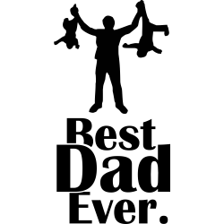 "Cana ""Best Dad Ever"""
