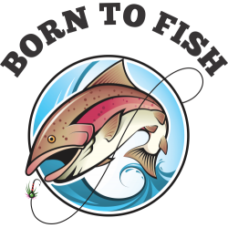 "Cana ""Born To Fish"""
