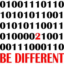"Cana ""Be Different"""