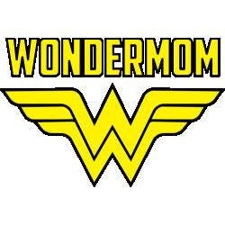 "Cana ""Wondermom"""