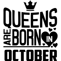 "Cana ""Queens Are Born In October"""
