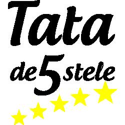 "Cana ""Tata de 5 stele"""