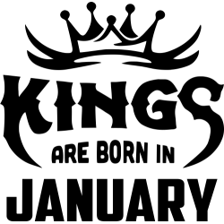 "Cana ""Kings Are Born In January"""