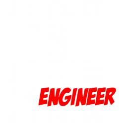 Be Quiet The Engineer Is Thinking