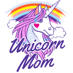 "Cana ""Unicorn Mom"""