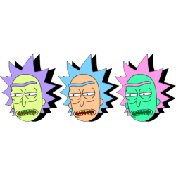 Rick Pop Art