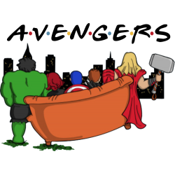 Avenger Friends