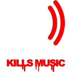 Low Volume Kills Music