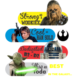 Best Father In The Galaxy