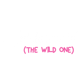 Bridesmaid The Wild One