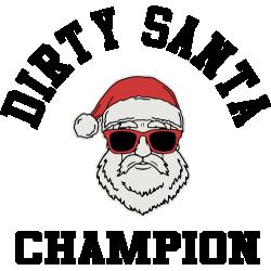 Dirty Santa Champion