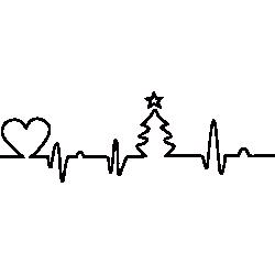Christmas Heartbeat