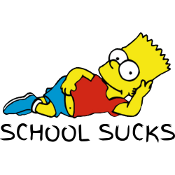 School Sucks