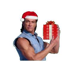 Jean-Claus Van Damme