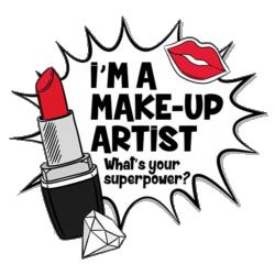 I'm A Make-up Artist