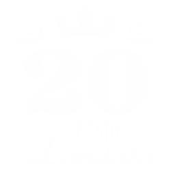 20 Editie Limitata