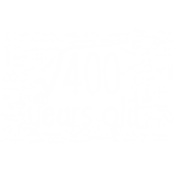 Square root of 400 years old - 20th birthday