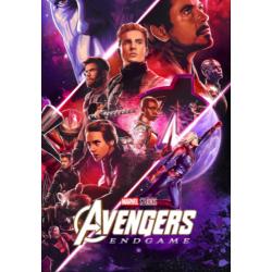 Tricou Avengers Endgame