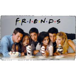 Tricou Friends