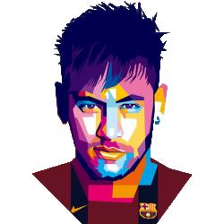 Tricou Neymar Jr.