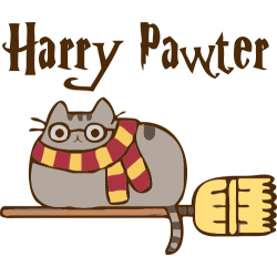 Harry Pawter