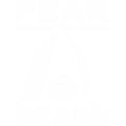 Star Wars Fear The Beard