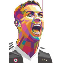 Tricou Cristiano Ronaldo