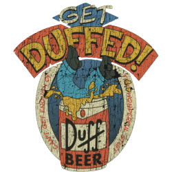 Get Duffed