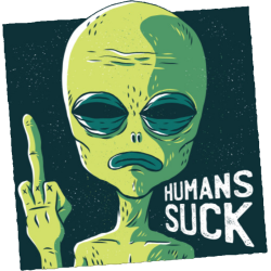 Humans Suck 2