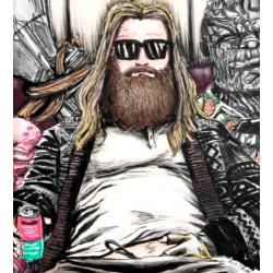 Thor Chilling