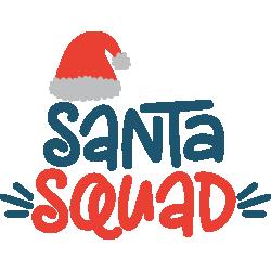 Santa Squad
