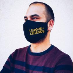 """Masca personalizata """"League of legends"""""""