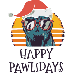 Happy Pawlidays