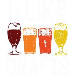 I Like Craft Beer