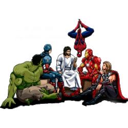 Cum am salvat lumea