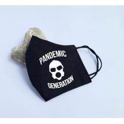 """Masca personalizata """"Pandemic generation"""""""