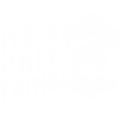 It's a chef thing