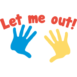 Let me out 2