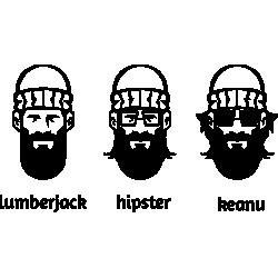 Tricou Keanu
