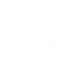 Made In 1990 Limited Edition