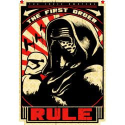 First Order Propaganda