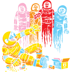 Pacman Madness