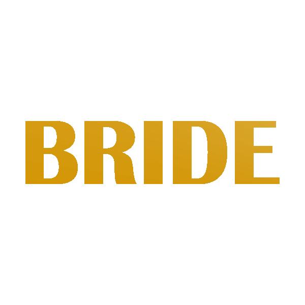 Sapca Bride