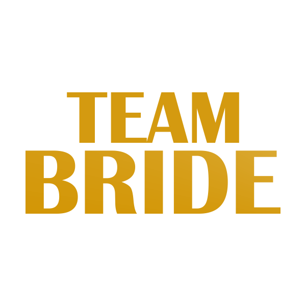 Sapca Team Bride