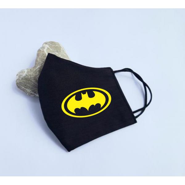 """Masca personalizata """"Batman"""""""