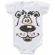 """Body bebelus """"Baby Bear"""""""
