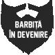 "Body bebelus ""Barbita in devenire"""