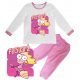 "Pijama copil Zodie ""Fecioara"""